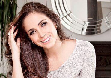 Claudia Cervantes | Foto: Archivo TVyNovelas