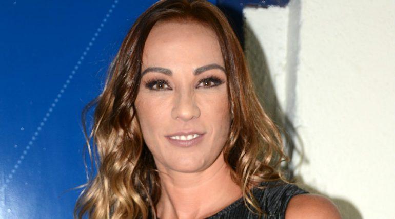 Consuelo Duval. Foto: Ricardo Cristino