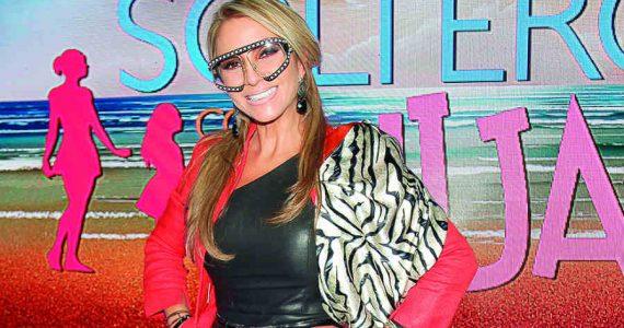 Daniela Castro. Foto: José Luis Ramos