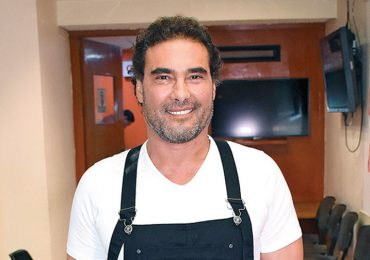 Eduardo Yáñez | Foto: Rubén Espinosa