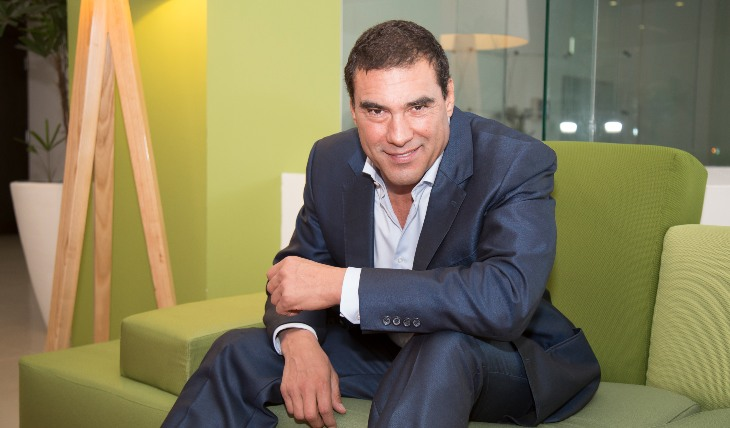 Eduardo Yáñez. Foto: Archivo