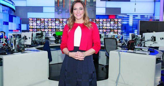 Danielle Dithurbide. Foto: José Luis Ramos
