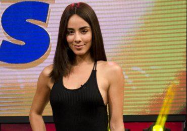 Esmeralda Pimentel. Foto: Javier Arellano
