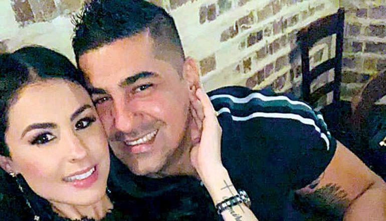 Fabiola Martínez y Armando Gómez | Foto: Archivo TVyNovelas