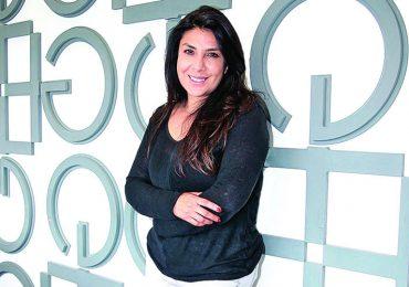Giselle González. Foto: José Luis Ramos