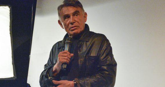 Héctor Suárez. Foto: Jaime Nogales