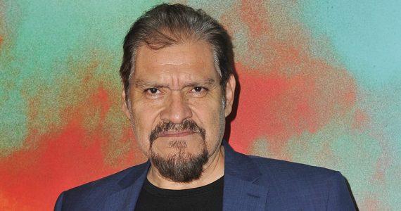 Joaquín Cosío. | Foto: Getty Images