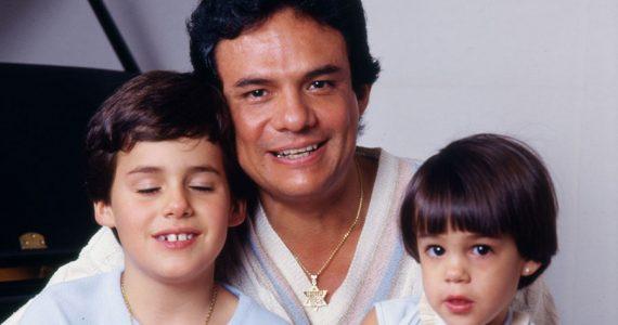 José José | Foto: Archivo TVyNovelas