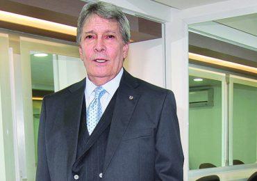 Juan Ferrara. Foto: José Luis Ramos