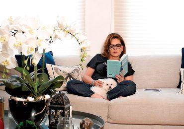 María Patricia Castañeda. | Archivo TVyNovelas