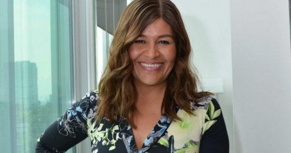 Martha Figueroa. Foto: Rubén Espinosa