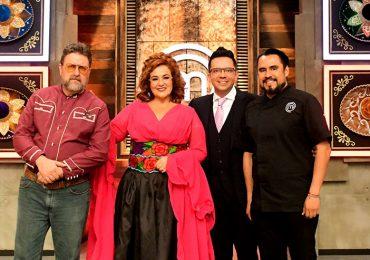 Chefs de MasterChef | Foto: Cortesía TV Azteca