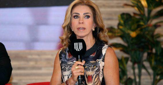 Rocío Sánchez Azuara. Foto: Getty Images