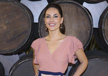 Bárbara Mori prepara guión para contar su infancia en el cine - Getty