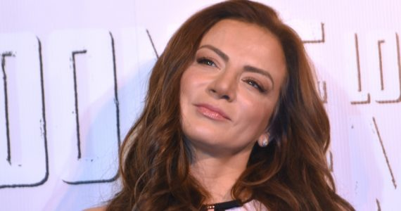 Silvia Navarro. Foto: Getty Images