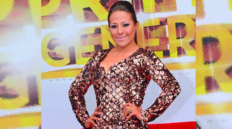 Toñita. Foto: Rubén Espinosa