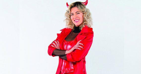 Verónica Jaspeado. Foto: Cortesía