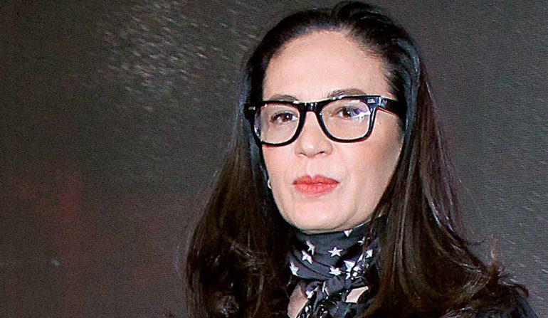 Yolanda Andrade | Foto: Edson Vázquez