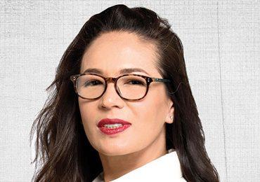 Yolanda Andrade | Foto: Cortesía