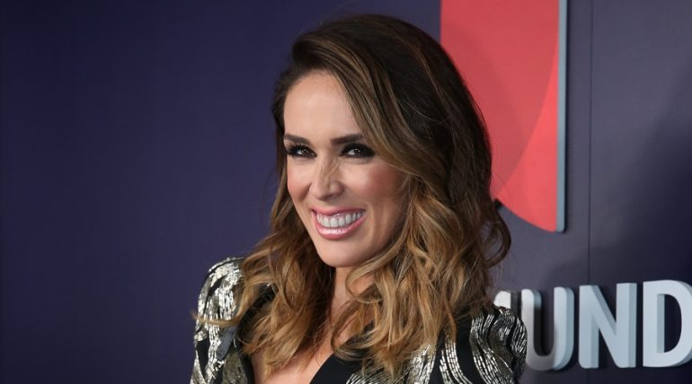 Jacky Bracamontes. Foto: Getty Images