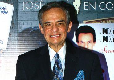 José José. Foto: Getty Images