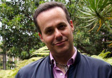 José Joel | Foto: Javier Arellano