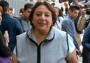Laura Núñez, exmánager de José José. Foto: Jaime Nogales
