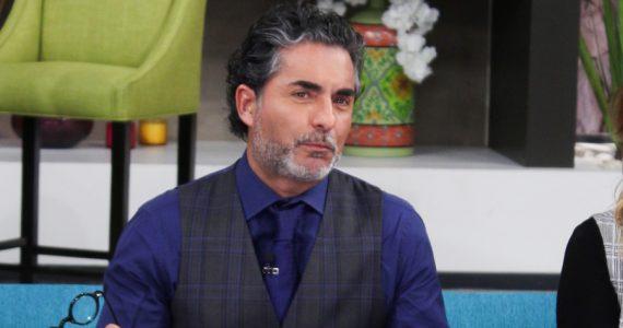 Raul Araiza | Foto Edson Vázquez
