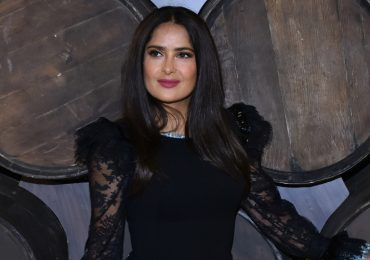 Salma Hayek. Foto: Getty Images