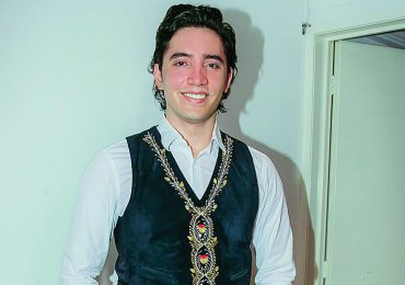 Alex Fernández. Foto: Jorge Soltero y Brandon Flores