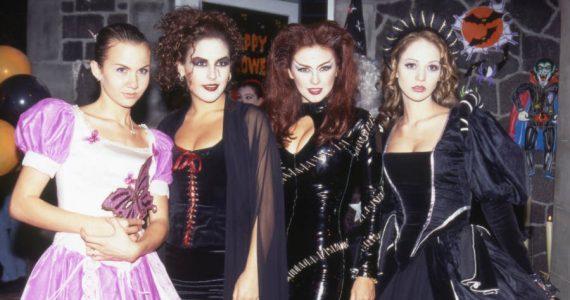 Soñadoras (1998). Foto: Archivo