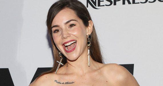 Camila Sodi   Foto: Getty Images