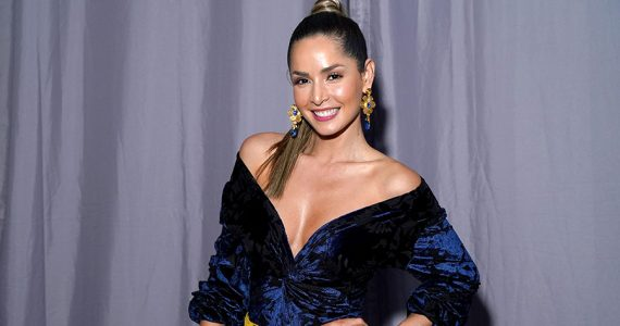Carmen Villalobos | Foto: Getty Images