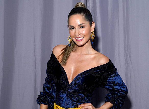 Carmen Villalobos | Foto: Getty Images