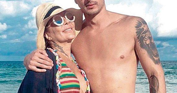 Ex de Frida Sofía fue sometido a detector de mentira por posible amorío con Alejandra Guzmán. | Foto: Cortesía