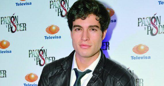 Danilo Carrera. Foto: Archivo