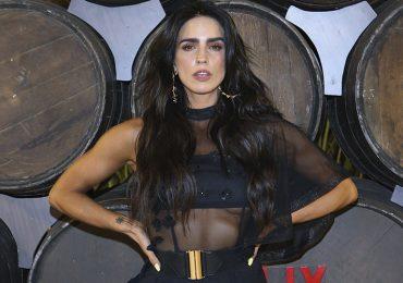 Comparan a Bárbara de Regil con Tarzán y ella reacciona. Foto: Getty Images
