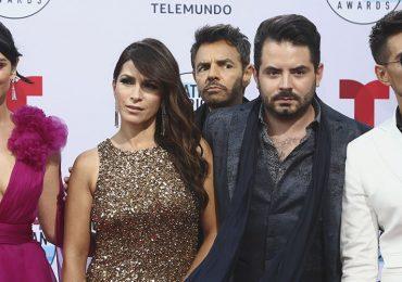 Reacción de la familia Derbez al enterarse del pasado de Alessandra Rosaldo - Getty