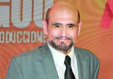 Edgar Vivar. Foto: Archivo