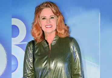 "Erika Buenfil se inyecta botox porque ""le urge"" ¡VIDEO!. Foto: Ricardo Cristino"