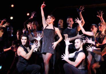 Chicago el musical. Foto: Edson Vázquez
