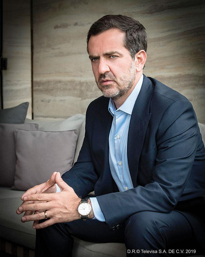 Francisco Larios| Foto: Cortesía