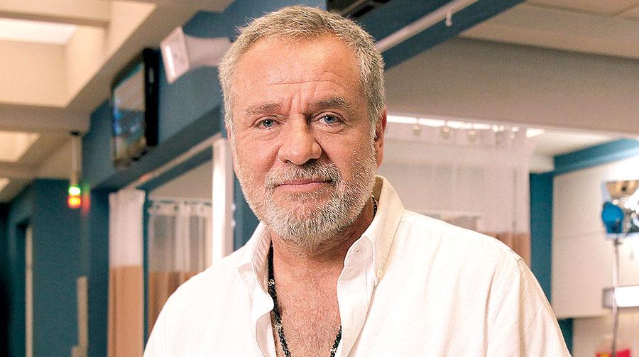 José Alberto 'El Güero' Castro | Foto: Archivo TVyNovelas