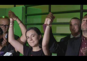 Reencuentro hijos de José José. Foto: Captura de pantalla