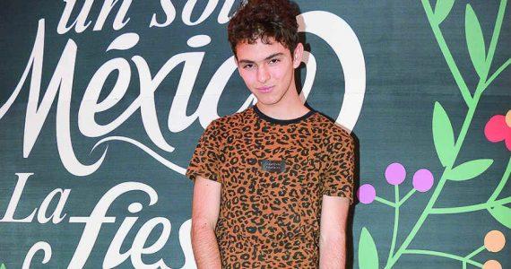 Joaquín Bondoni. Foto: José Luis Ramos