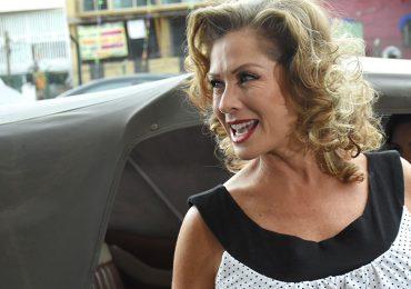 Leticia Calderón | Foto: Getty Images