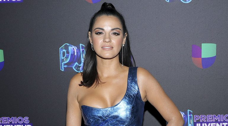 Maite Perroni - Getty
