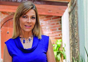 Mari Paz Banquells. Foto: Edson Vázquez