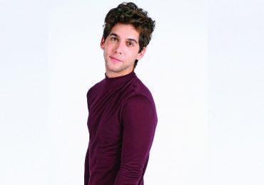 Mauricio Garza. Foto: Edson Vázquez