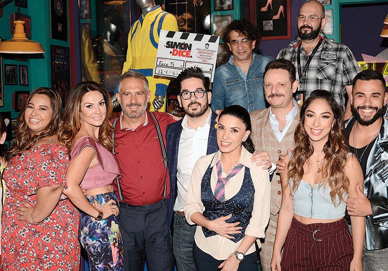 Nora Salinas   Foto: TVyNovelas